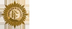 Irish Defence Forces Logo