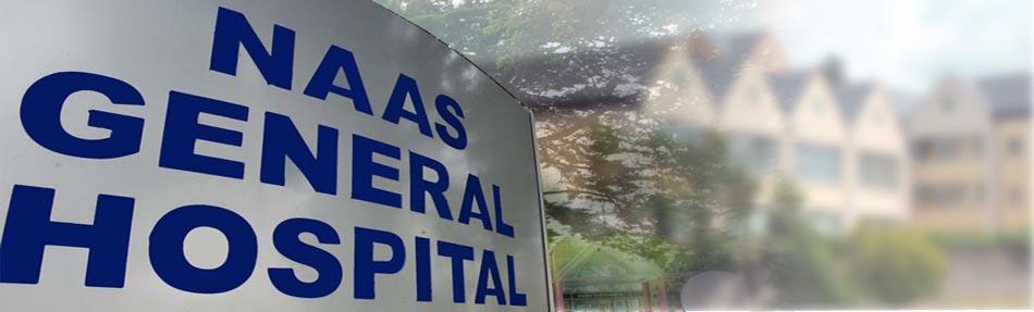Naas General Hospital